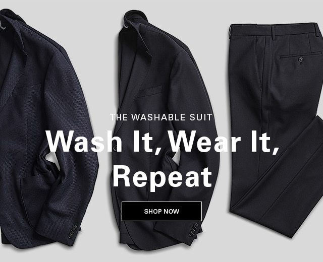 16033e5d Wash, Wear, Repeat - BOSS Email Archive