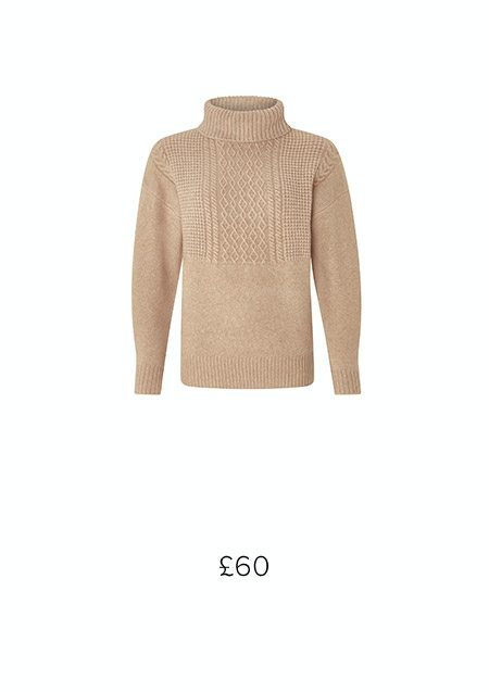 CORI CABLE JUMPER £60