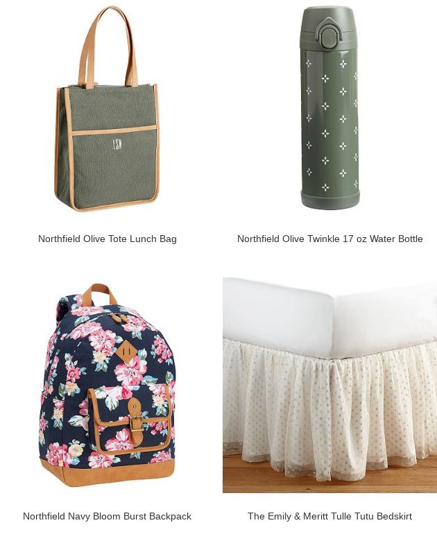 Northfield Olive Stripe Backpack is worth revisiting! - PBteen Email ... c687ef8455395