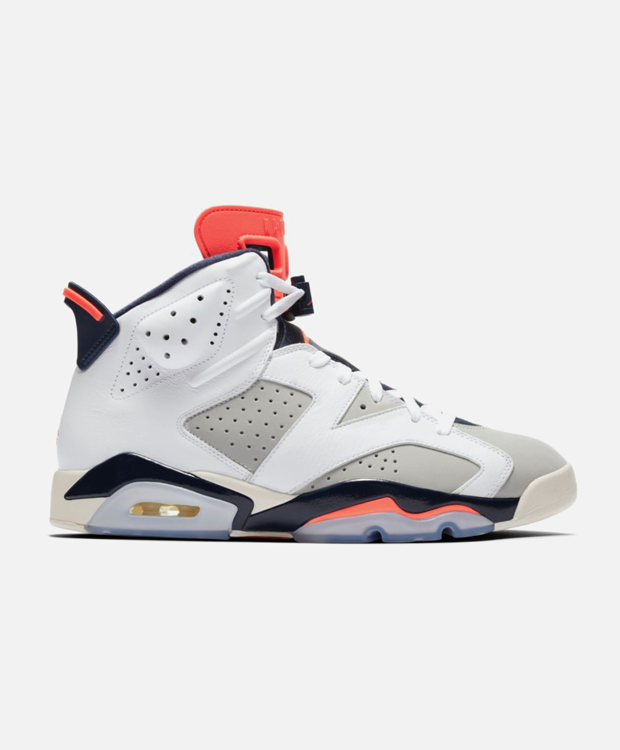 the latest 38015 104ef ... greece sweden jordan air jordan retro 6 tinker infrared 2e6c2 03e66  59ed5 fa26f