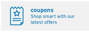 Coupons & Offers
