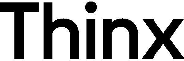 Thinx Logo.