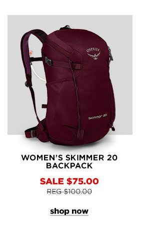 Women's Skimmer 20 Backpack - Click to Shop Now