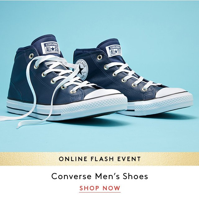 86d44355c3a The Converse Event  Up to 50% Off - Nordstrom Rack Email Archive