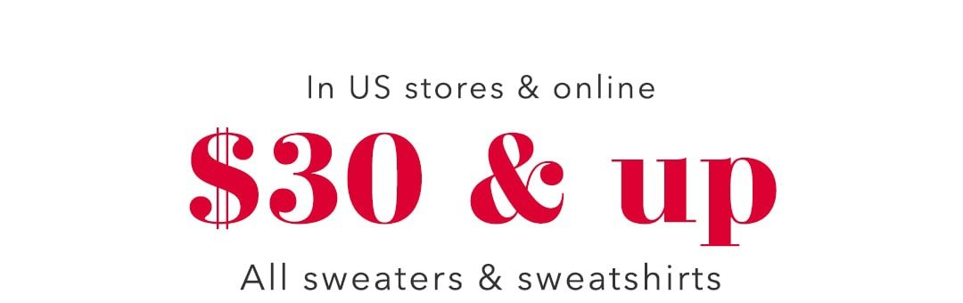cb57af7c150  30   up sweaters   sweatshirts (because we know soft) - aerie Email ...