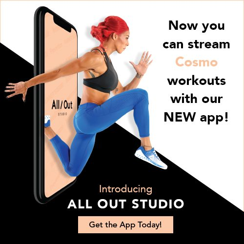 Our New App Lets You Stream Workouts at Home, In the Gym, Anywhere