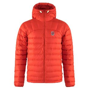 Fjallraven Mens Expedition Pack Down Hoodie