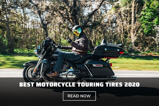 Best Motorcycle Touring Tires 2020