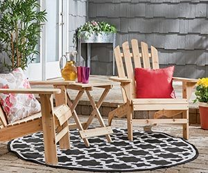 SELECT ON SALE | OUTDOOR RUGS