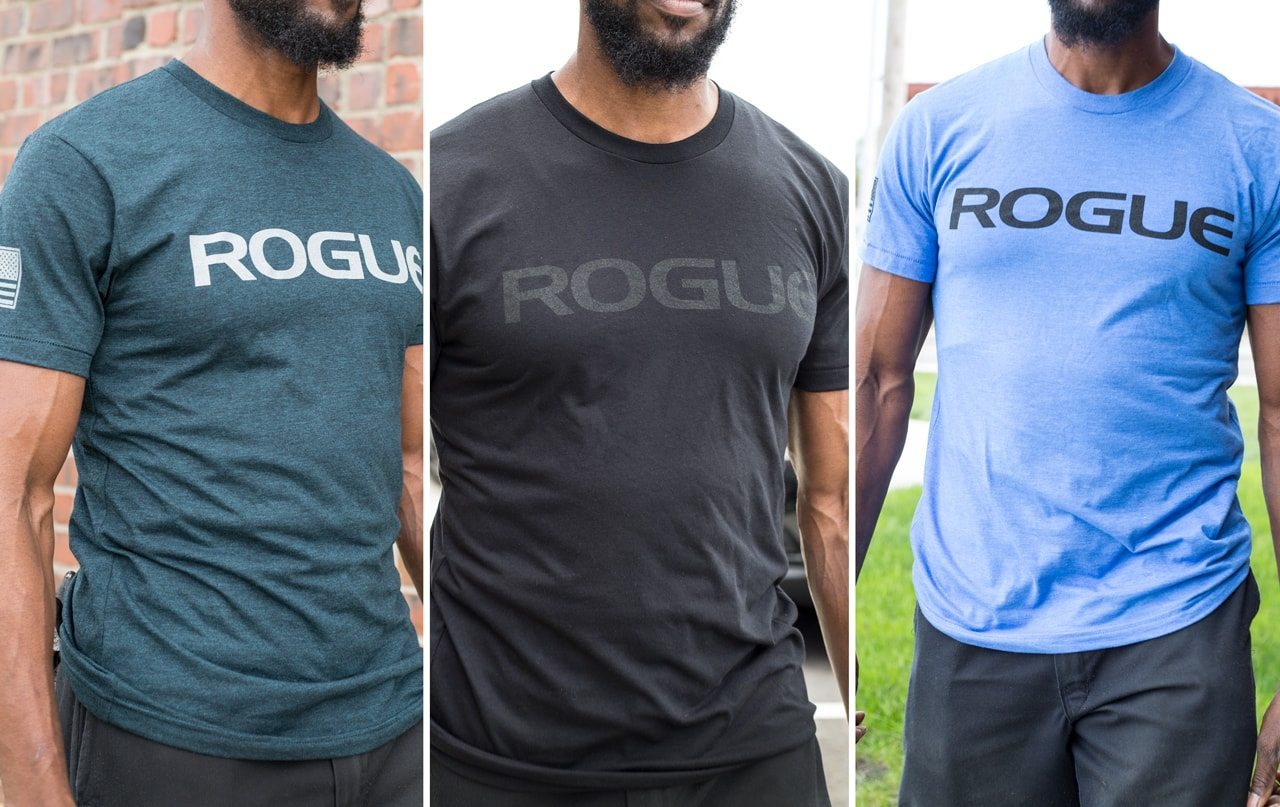 Just Launched  Rogue Basic Shirts 04d2035a93f3