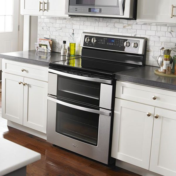 Best Electric Range 2018