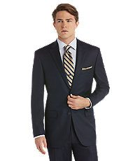 Traveler Collection Tailored Fit Suit Separate Jacket
