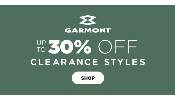Up 30% OFF Garmont Clearance Styles - Click to Shop