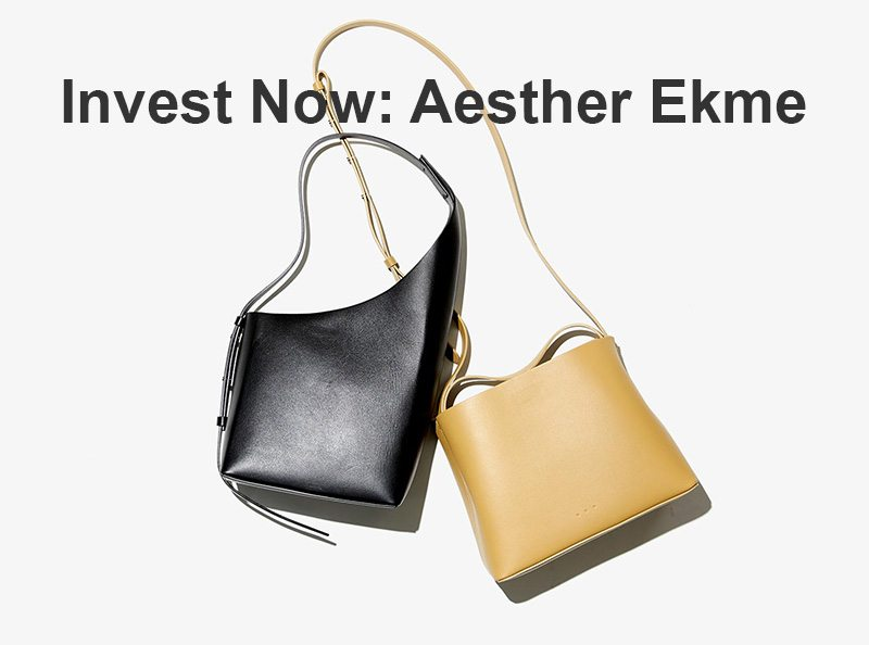 Invest Now: Aesther Ekme