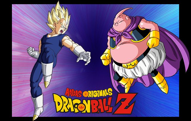 Dragon Ball Z – The Ultimate Sacrifice adidas Email Archive