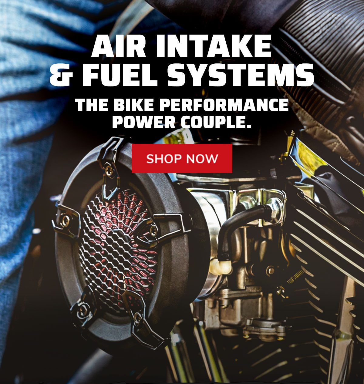 Air Intake & Fuel Systems