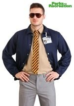 Parks and Recreation Burt Macklin Costume for Adults