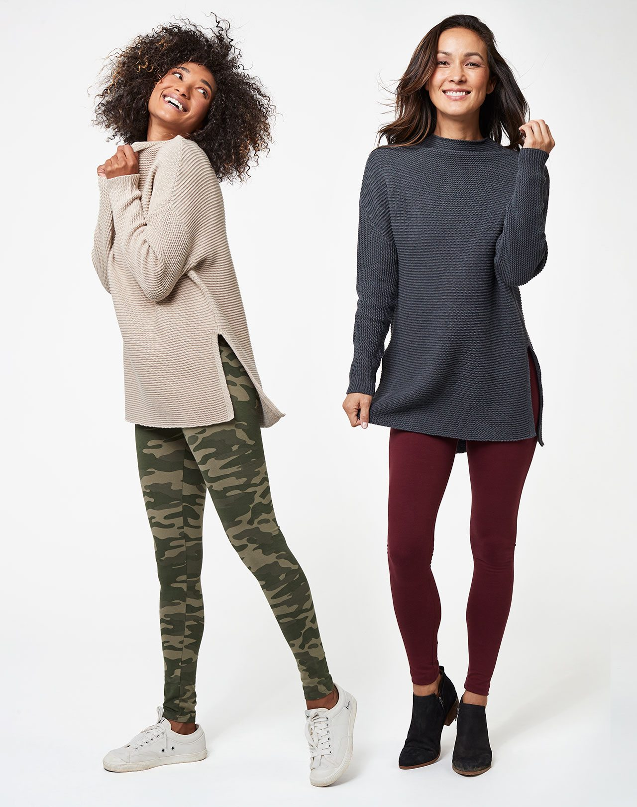 Pair with one of our new sweaters