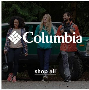 Columbia Clearance - Click to Shop All