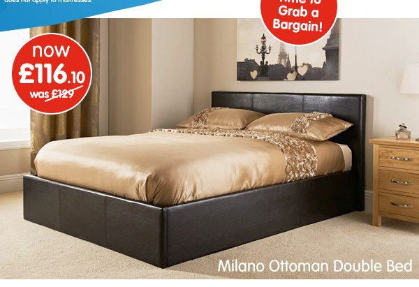Hurry 10 Off All Furniture B M Stores Email Archive