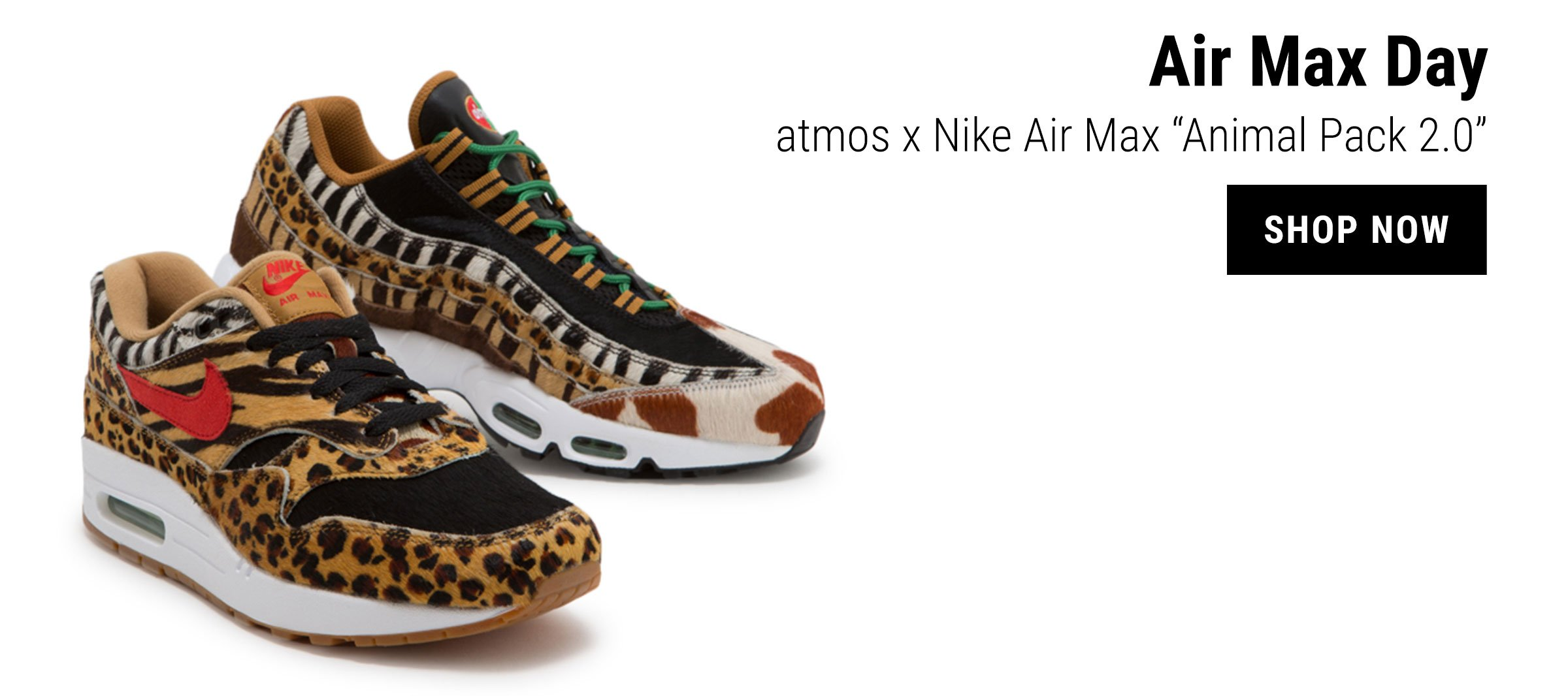 0072994ce83 Air Max Day is Here. - Flight Club Email Archive