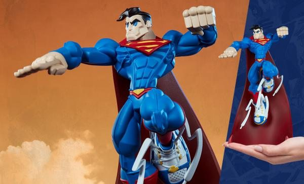 Superman Designer Collectible Toy by Unruly Industries™
