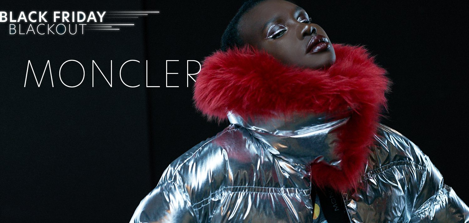 Moncler & More Luxe Layers