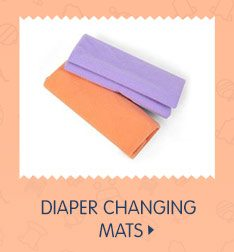 Diaper Changing Mats