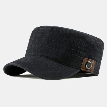 Military Army Flat Hats