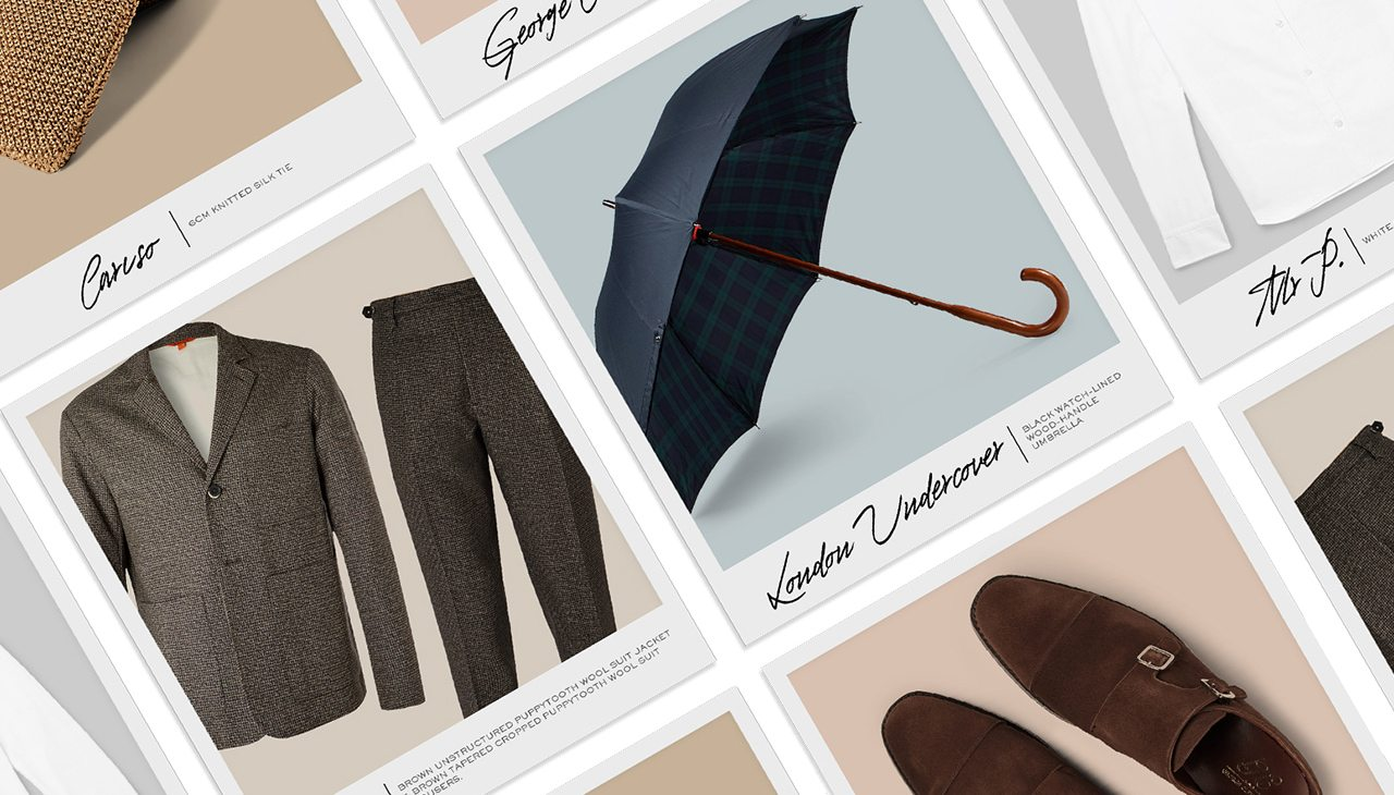What To Wear To An Autumn Wedding