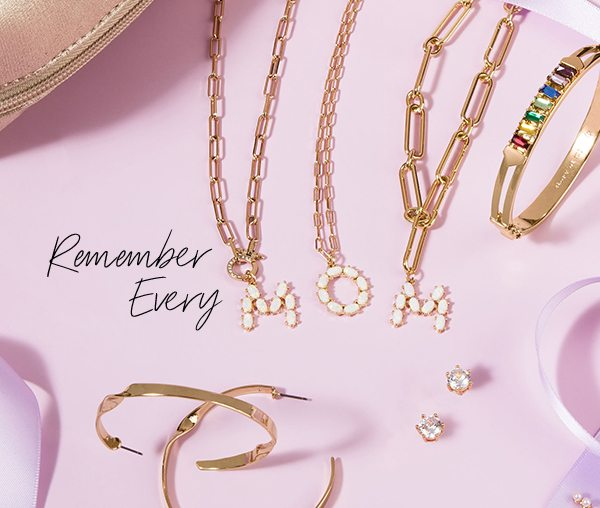 We've got gifts your mom is sure to love!