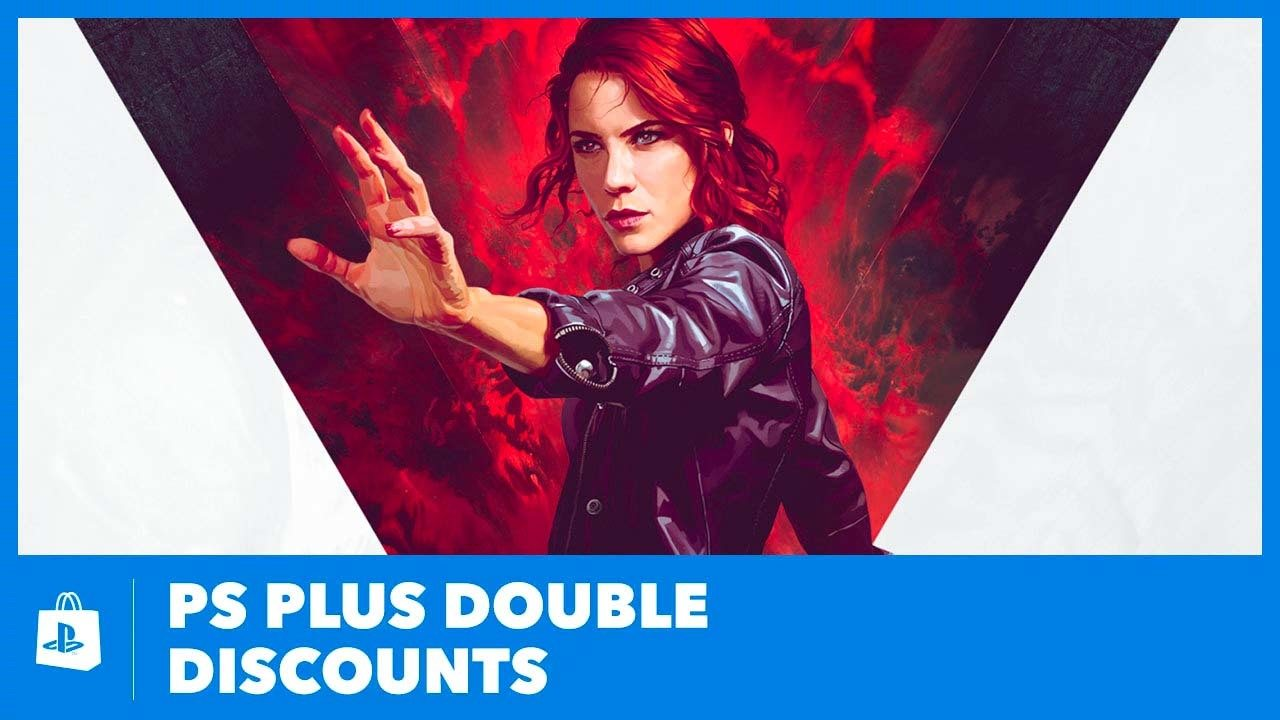 PS Plus Promo Image