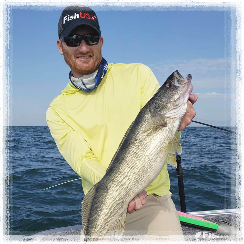 Save 15% in the Walleye Store