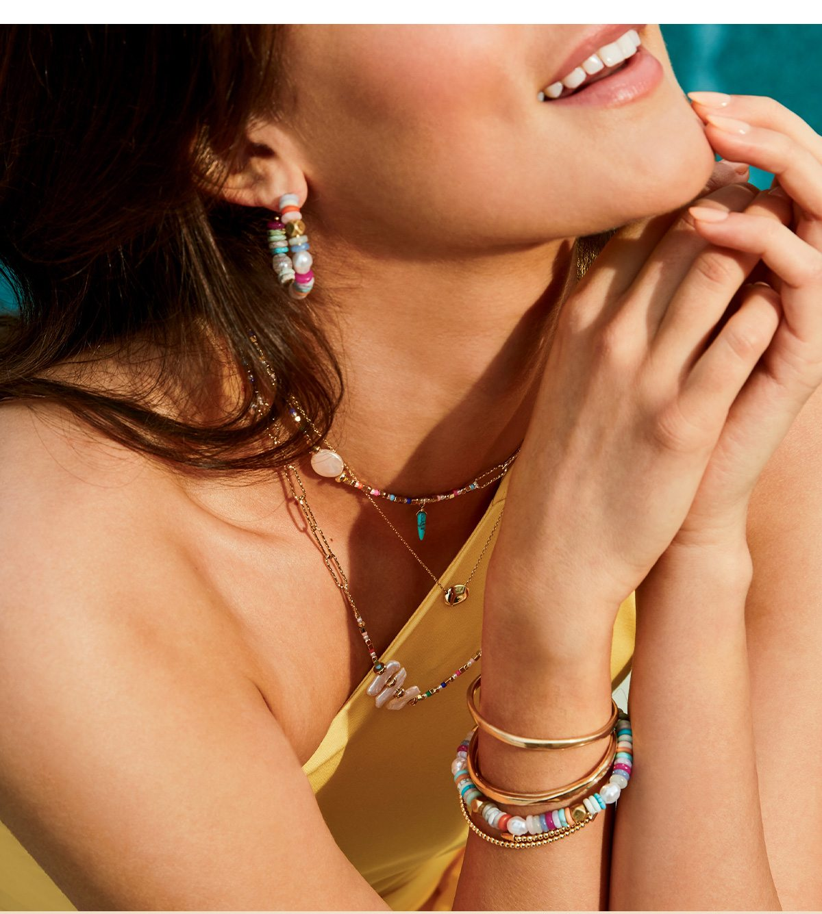 See what's new in jewelry