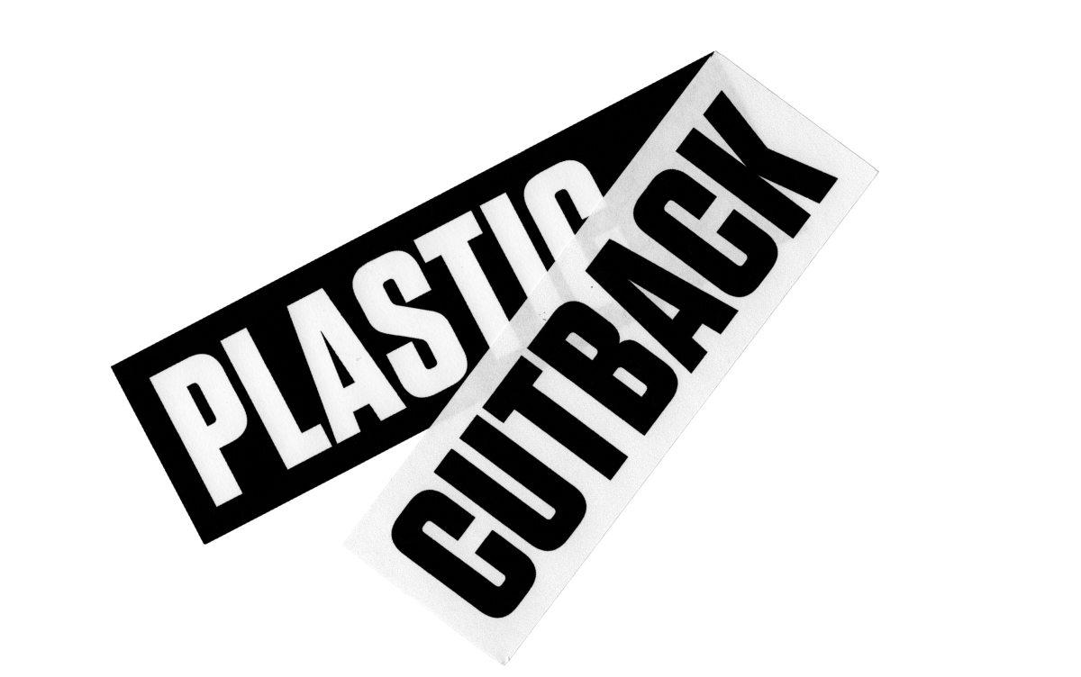 Patagonia Plastic Cutback | Find out more