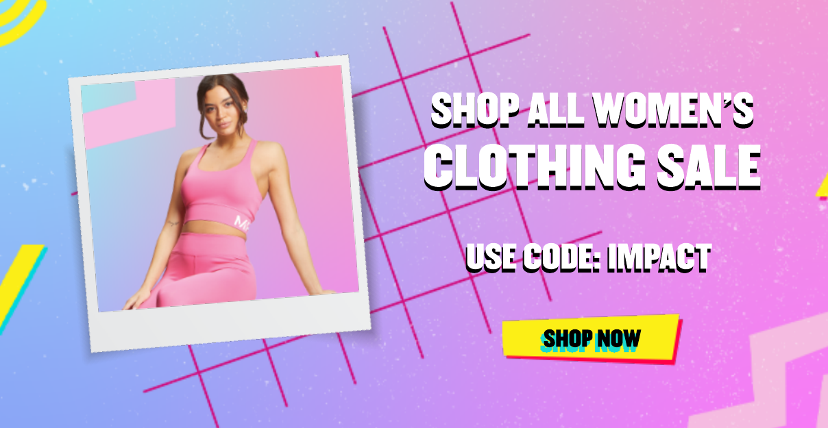 Up to 65% off ALL Clothing