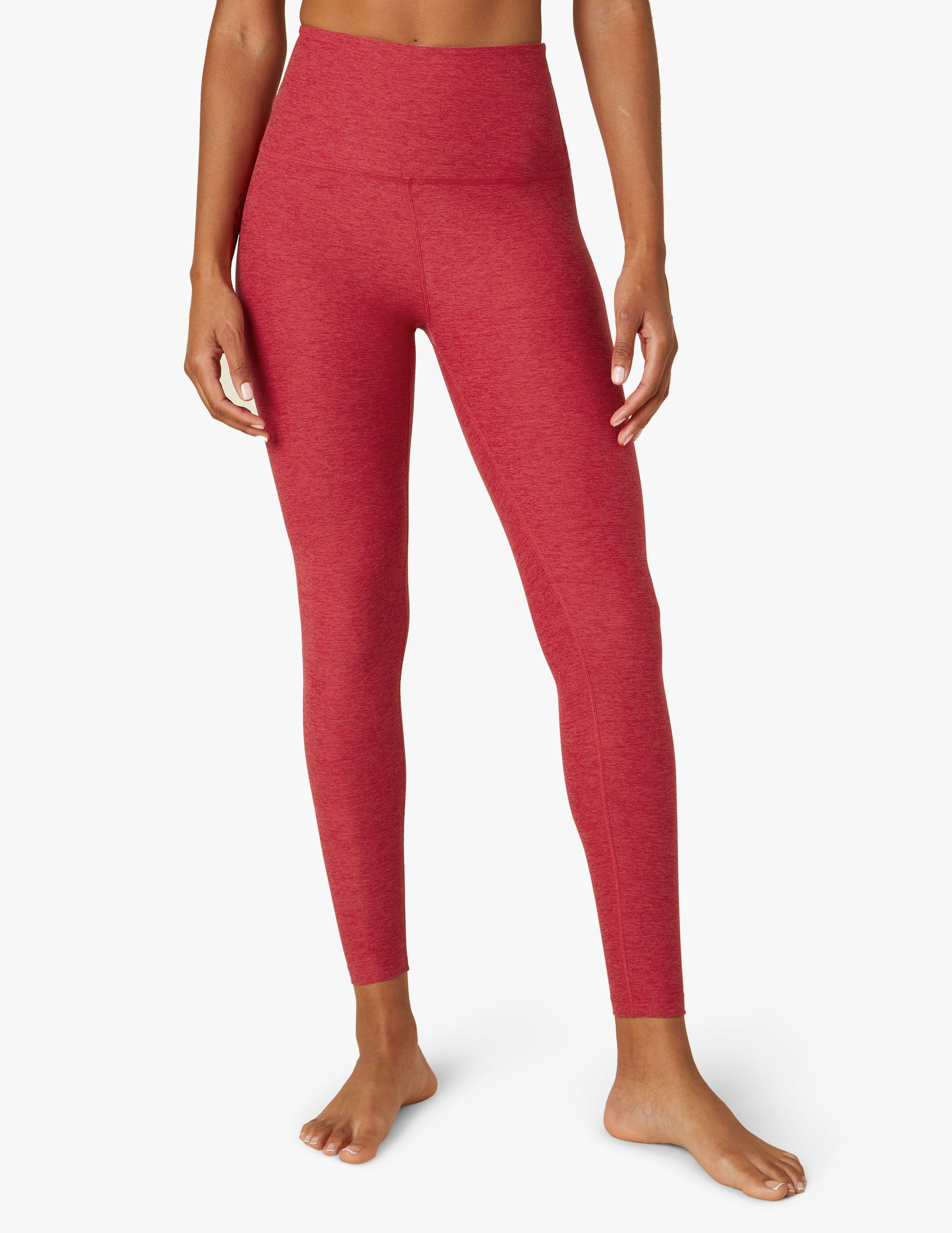 Image of Spacedye Caught In The Midi High Waisted Legging