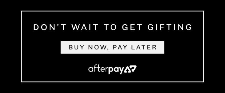 Don't Wait to Get Gifting