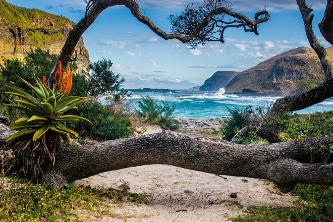 See the natural wonders of South Africa!