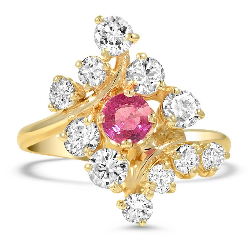 The Murrie Ring