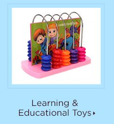 Learning & Educational Toys