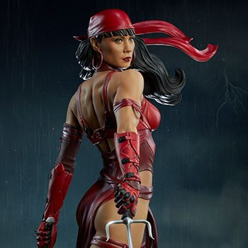 Elektra Premium Format™ Figure by Sideshow Collectibles