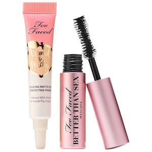 Too Faced - Sexy Prime Time Set