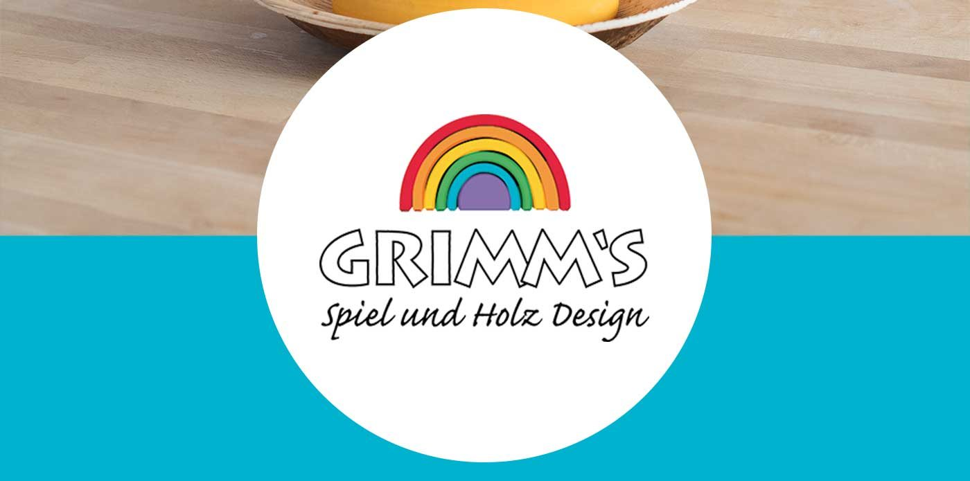 grimm's toys