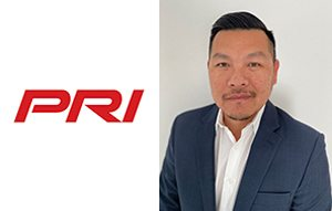PRI Industry News - Jim Liaw Hired As General Manager Of PRI
