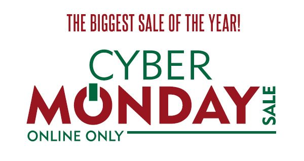 Cyber Deals end TODAY! ⏳ - Shoe