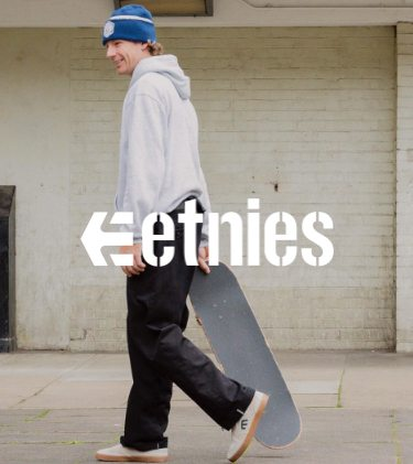 etnies - Up to 30% off