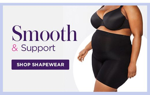 Smooth & Support - Shop Shapewear