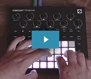 Novation Circuit Tracks: A Hands-On Music Production Workstation