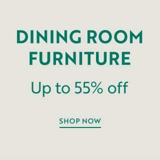 Dining Room Furniture | Up to 55% off | Shop Now